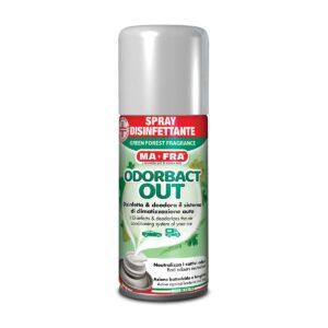 Odorbact Out green forest disinfettante Interni