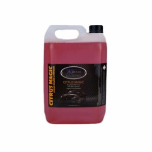 krystal kleen detail citrus magic 5lt - prelavaggio agli agrumi