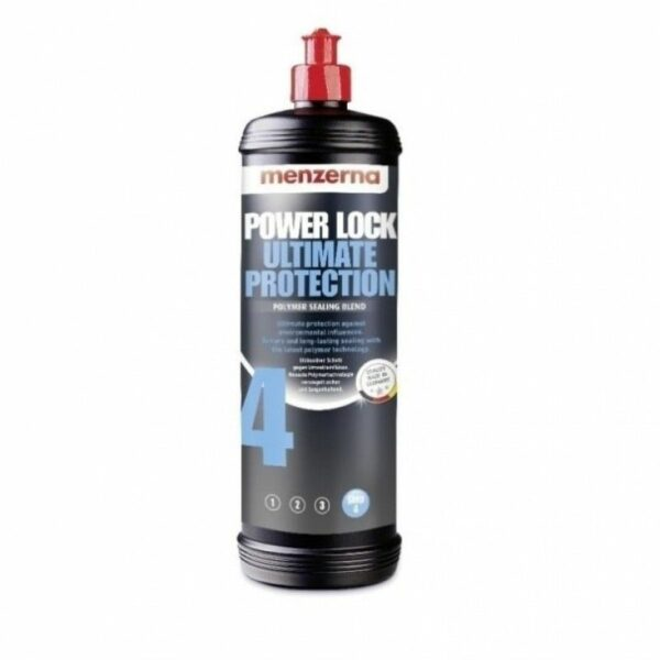 menzerna power lock 250ml - sigillante sintetico in crema