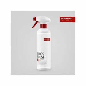 sd gloss boost - protettivo spray ibrido per tutte le superfici 500ml