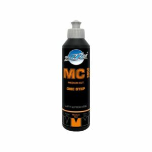 zvizzer mc 3000 medium cut one step compound 250ml