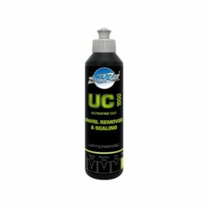 zvizzer uc 1000 ultra fine polish + sigillante 250ml