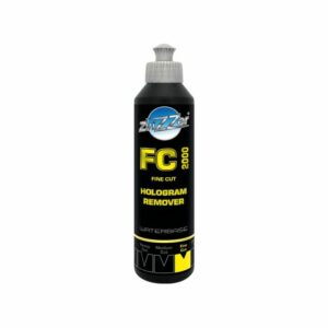 zvizzer fc 2000 fine cut anti-hologram polish 250ml