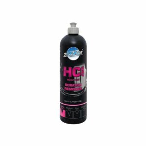 zvizzer hc 4000 heavy cut compound abrasivo 750ml