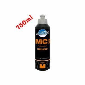 zvizzer mc 3000 medium cut one step compound 750ml