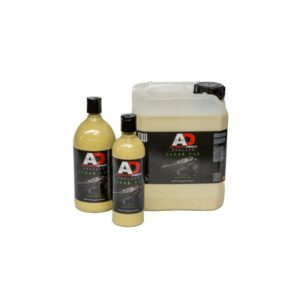 autobrite clear vue 500ml polish per vetri