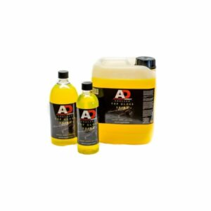 autobrite top gloss protettivo spray