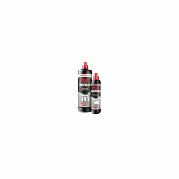 menzerna hcc 400 heavy cut compound abrasivo 250ml