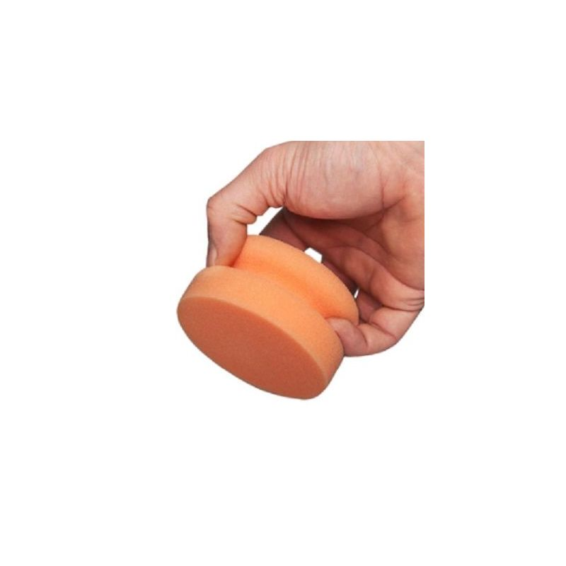 ProfiPolish Applicatore Manuale ARANCIO Duro